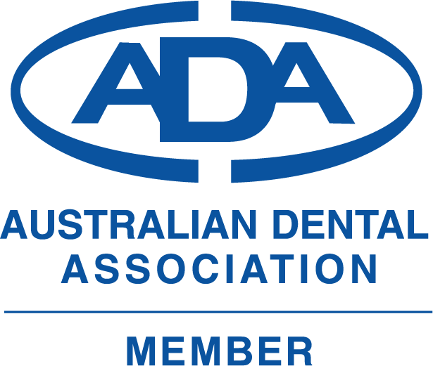 Australian Dental Association Member Logo