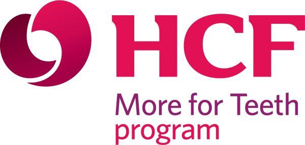 HCF Program Logo