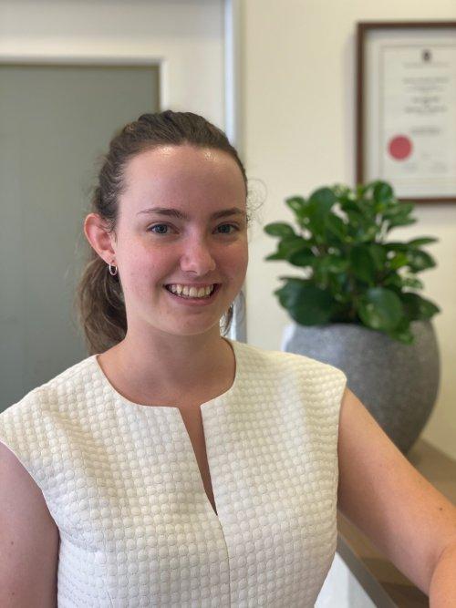 Bianca Leichhardt St Dental Brisbane