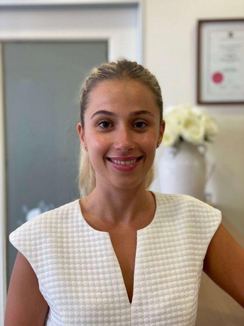 Micaela Leichhardt St Dental Brisbane